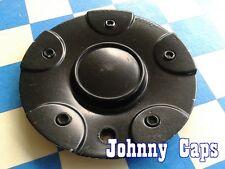 GIO RADD Wheels Black Center Caps #CAP806L156 Custom Wheel [37] Center Cap (1)
