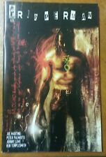 Ripperman (2004) #1 Nm- 1st Print Templesmith Palmiotti Horror Cmp Comic