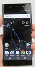 Sony Xperia XA1 ULTRA 32GB 4GB 23MP 4G **~UNLOCKED~** Black-Smartphone ~Grade C~