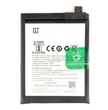 For OnePlus 3 Three Genuine Internal Replacement Battery BLP613 3000mAh 3.8V New