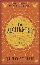NEW The Alchemist by Paulo Coelho (Free Shipping)