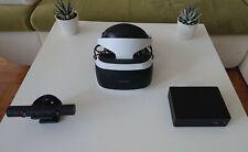 Sony PlayStation VR Brille Inc. Kamera & allen Zubehör