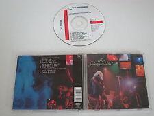 JOHNNY WINTER AND/LIVE(CBS 466332 2) CD ALBUM