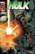 HULK N° 11 Marvel France 3ème Série Panini comics AVENGERS