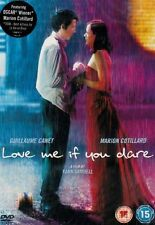 Love Me If You Dare (DVD, 2005 release)