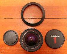 Vivitar AF 19-35mm F3.5-4.5 Series 1 Minolta A / Sony A-mount zoom lens - EXC