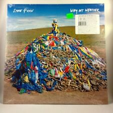 Steve Gunn - Way Out Weather - Kurt Vile & the Violators LP NEW