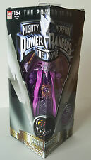 "Mighty Morphin' Power Rangers Legacy Movie Figure Ivan Ooze 5"" Bandai NIB Saban"