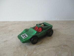 altes DARDA MOTOR CAR Serie 10 Nr. 21 Modellauto