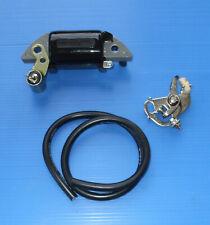 Bobine d'allumage Rupteur Condensateur pour HONDA F42 F650 Motoculteur
