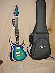 2019 Cort X-700 Duality Electric Guitar - Open Box