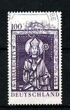 Germany 1997 SG#2767 St. Adalbert Bishop Of Pamgue Used #A25018