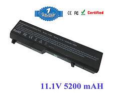 Batería para Dell Poratíles Vostro 1310 1320 1510 1520 2510 PP36L PP36S T116C