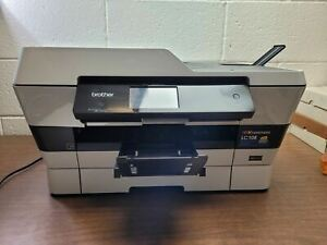 Brother MFC-J6925DW Business Pro Color Printer with Scanner, Copier & Fax 11x17