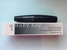 Mary Kay Mini Lash Intensity Mascara in Black .14 oz 4g