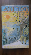 Patrick Leigh Fermor – A Time of Gifts (1st/2nd 1978 UK hb with dw)