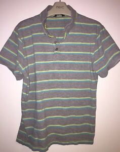 Boys Age 10-11 Years - Polo Shirt T Shirt Top