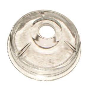 Fits John Deere Tractor Fuel Filter Glass Bowl R56434 T19119 1010 1020 2010 2520