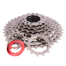 9Speed Bicycle Flywheel MTB Mountain Bike 11-36T Freewheel Universal Cassette