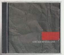 STEELY DAN A DECADE OF CD F.C  SIGILLATO!!!