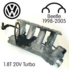 VW New BEETLE 1.8T TURBO 20V Air Intake Manifold unit 1998-2005 #06A 133 223