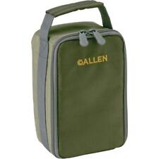 Allen Willow Creek Reel Bag Olive 4 Reels
