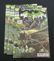 DC COMICS BATMAN #97 JOKER WAR 2020