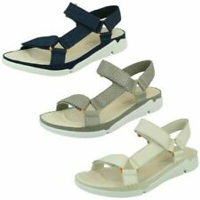 Ladies Clarks Casual Sandals 'Tri Sporty'