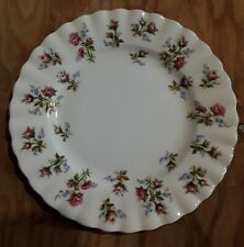 Royal Albert Winsome 7 Bread & Butter Plates made in England