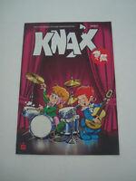 Knax Comic Heft / Zeitschrift Sparkasse Ausgabe 4/2017