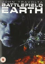 Battlefield Earth [DVD][Region 2]