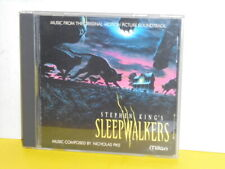 CD - STEPHEN KING'S - SLEEPWALKERS - OST