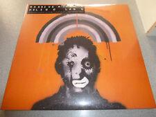 MASSIVE ATTACK - Heligoland 2LP Vinyl // limited Glittercover // NEU & OVP
