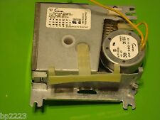 GENERAL ELECTRIC WD21X761 TIMER FOR HOTPOINT, INVENSYS, NEW FREE S&H