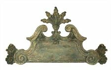 Antique Style Headboards and Footboards
