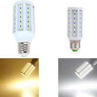 LED 9W 12W 12V DC Corn Light Bulb Lamp E27 E26 Screw 5730 SMD Cool / Warm White