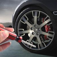 Deluxe Valve Stem Core Remover Tire Repair Tool Car Truck Tube Installer Tool JT