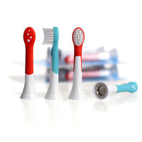 Fit For Philips Sonicare HX6032 Replacement Kids Toothbrush brush heads 12 pcs