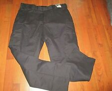 New With Tags Men's Tact Squad Navy Blue Tactical Cargo Pants Size 42 x 34 NWT
