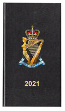 Royal Ulster Rifles - 2021 Pocket Diary
