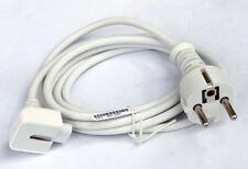 Original Extension Cable 1.8m f/ Apple MacBook Power Charger Adapter EU Standard
