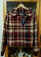 New Women's Polo Ralph Lauren Jacket size 10