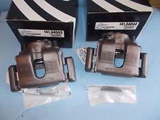 BMW 318 - 323 - 325 - 325 - Z3 - Z4, Front Semi-Loaded Disc Brake Caliper Set
