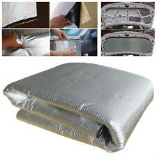 7mm Car SUV Sound Deadener Road Noise Dampener Sound Deadener & Heat Barrier Mat