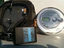 Sony D-NE711 CD Player Discman MP3 CD Walkman Tragbarer Atrac 3Plus Case Logic