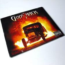 Godsmack - 1000HP 2014 USA Deluxe Edition CD+Bonus Track NEW Sealed #0807*