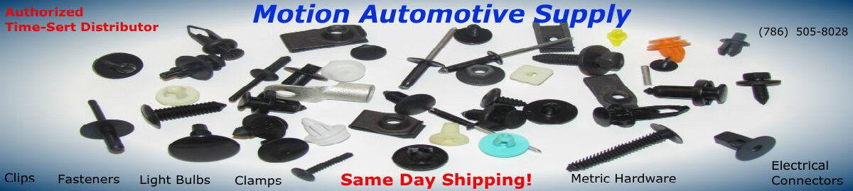 Motion Automotive Supply