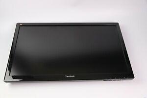 "ViewSonic VA2465SM-3 LED Monitor - Full HD (1080p) - 24"""