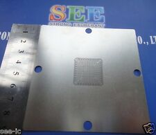 90*90MM Stencil Intel CG82NM10 SLGXX QMJN ES CG82TPT SECRET Stencil Template