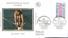 FDC - FRANCE 3102 - AVIRON - CHAMPIONNATS DU MONDE 1997